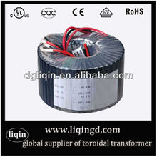 Toroidal/Ring/Annular/Wreathe Electronic Transformer