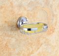 HOT sale ABLinox High quality, stainless steel bathroom hangs Soap Dish