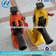 Repair tool low profile mechanical track jacks price