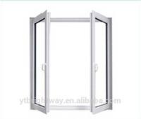 Professional screen for swing out windows made in China