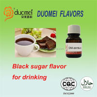 Black sugar drinking food grade flavors/flavour/essence