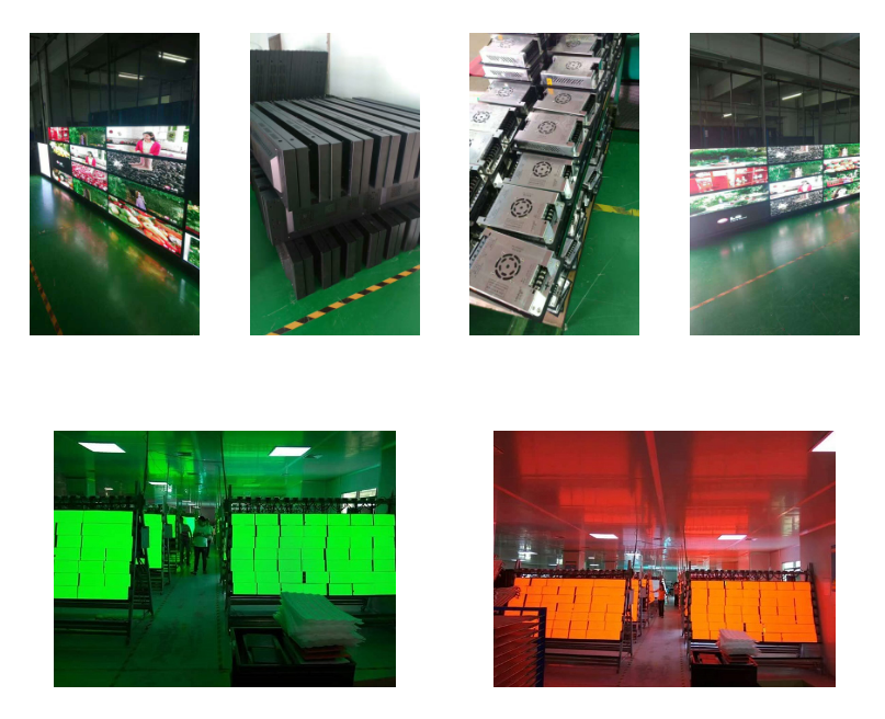 Full Color Advertising led screen module p10 Billboard Screen Video Wall P10 Outdoor LED Display
