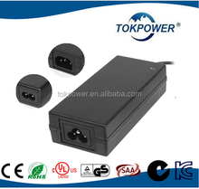 Class 2 Transformer Ac Dc Adaptor 12v 5a Power Adapter 12 Volt 6Amp Power Supply
