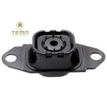 Manufacturer Wholesale suspension system Rear Engine Mount OEM 11220-EL50A LIVINA L10 2008- TIIDA C11 2005- VERSA C11X 2006-