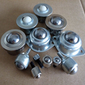 mechancal parts fabrication services bearings ball bearings deep groove ball transfer unit,ball caster,steel transfer bearing
