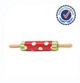 New online Hot Selling Products Embossed Ceramic Rolling Pin