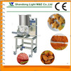 China Automatic Chicken Nuggets Burger Fish Finger Machine