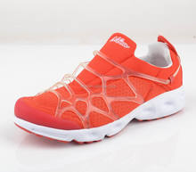 High quality light weight men sports shoes running shoes
