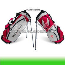 Classic Golf bag and Newest golf stand bag with new design golf bag