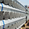 Schedule 40 Steel GI Pipe Price For Metal Building Materials