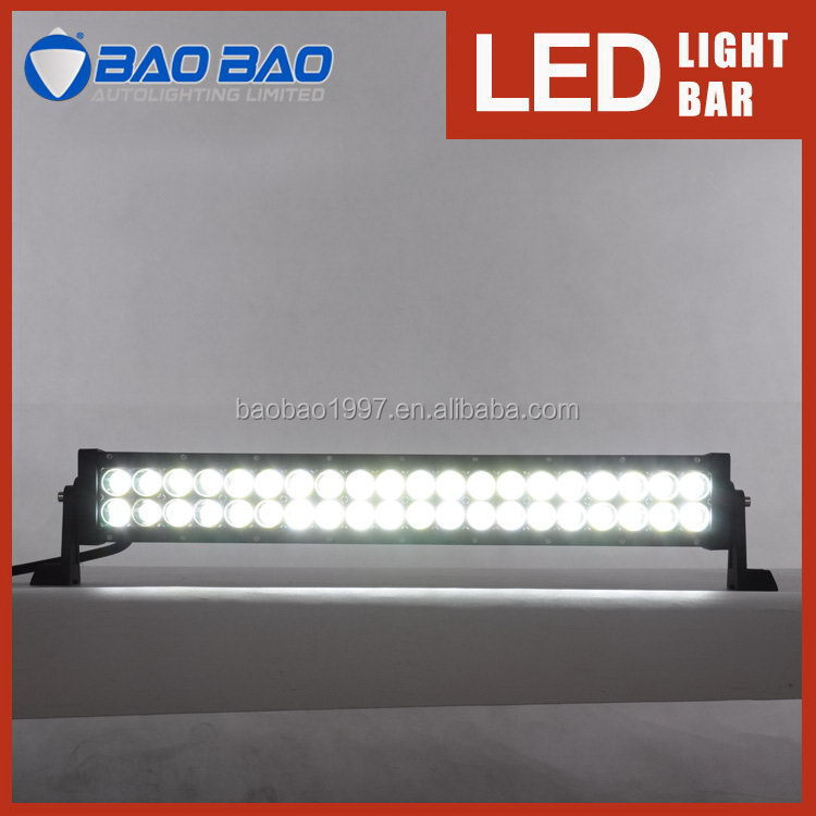 Top quality unique 150w led headlight bar for car