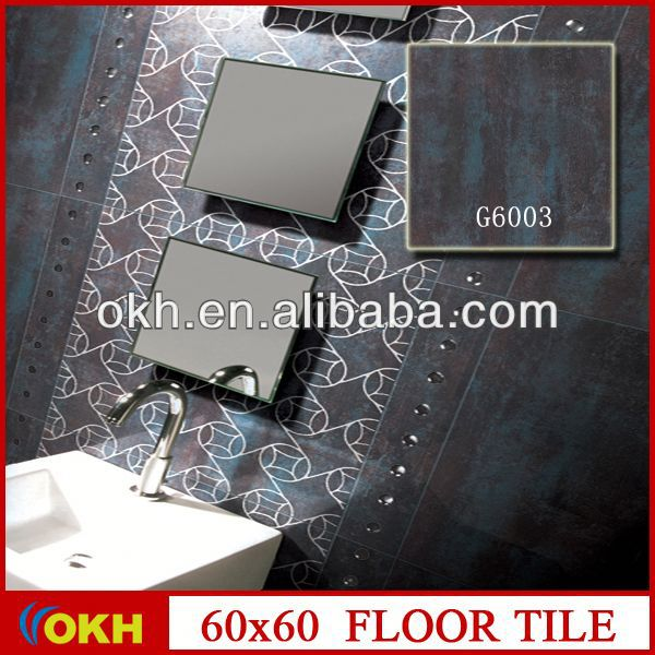 G6003 Building materials metallic floor tile
