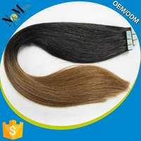 alibaba top export hair extensions rubber bands american hot sale 12 inch human hair weave extension