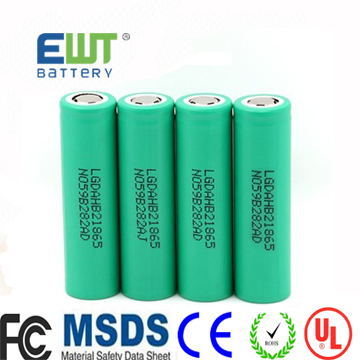 25.9v 34Ah li-ion battery pack with 18650 rechargeable Lithium ion batteries for e-bike power tools EV battery