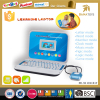 Hot item kid basic computer training electronic educational toys laptop