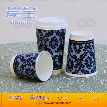 Cheap wholesale paper for double wall paper cups wholesale