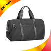 New model product waterproof large capacity 90L black pro sports duffle bag