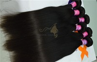 Grade quality goods from china 100 percent virgin silky straight wholesale malaysian hair
