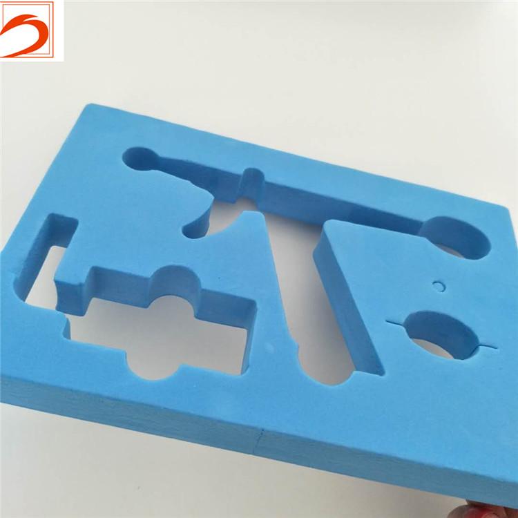 China Factory Custom Wire Foam Cutter Eva Foam Packaging Cut Out ...