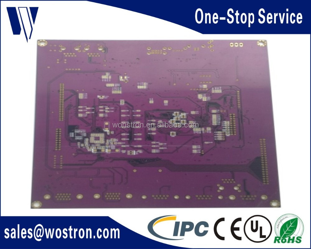 Professional PCB Manufacturer for Samsung Lcd Tv Price Bangladesh Marshmallow Box