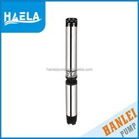 7.5HP 6SR hydraulic clutch pump