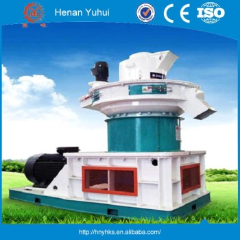 Biomass pellet machine price for chemical plant with super quality