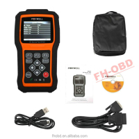 2015 Professional Foxwell NT401 Oil Light Reset Tool NT401 Oil reset Scanner with Best Price