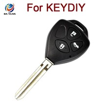 AK043011 KD900 for B05-2+1 URG 200 Remote Keys