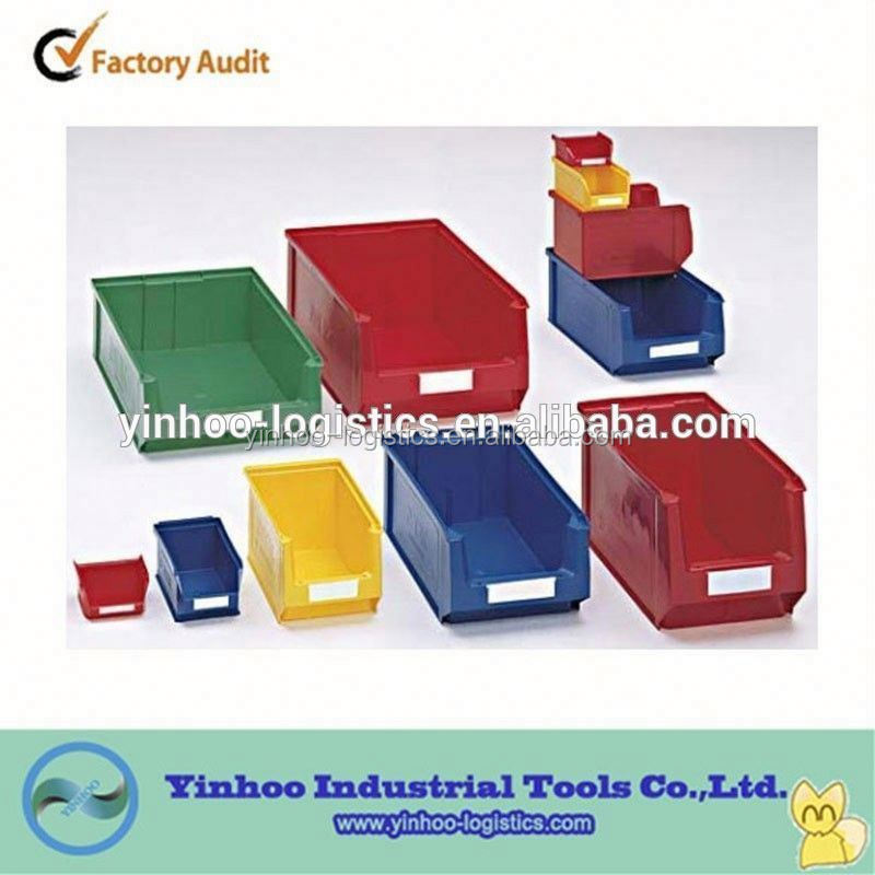 stackable light duty tool container with dividers alibaba China
