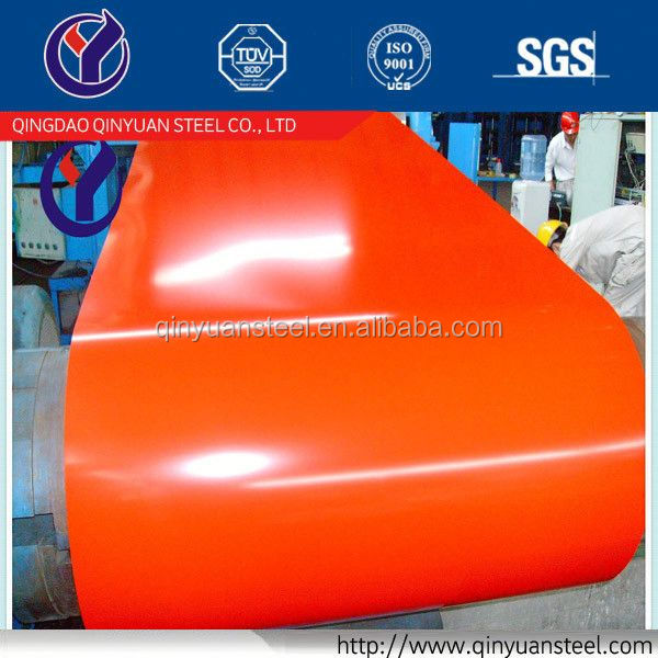 Ppgi For Sandwich Panel, Fiberglass Sheet Carport Roofing Material