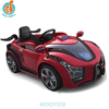 WDQY528 Popular Four Wheels Drive Kids Children Toys Car Inside Ride Cars