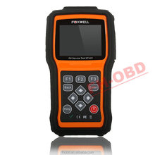 2015 Foxwell NT401 Oil Light Reset Tool Oil Reset Tool Professional OBD2 Diagnostic Scanner