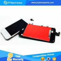 For iphone 4s LCD With Digitizer Assembly for iphone4 lcd touch screen for iphone4s lcd screen