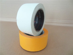Rubber/Hot melt adhesive car painting masking tape