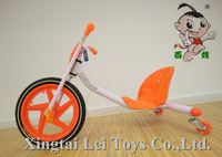 High Quality Wholesale kids drift trike Fashionable Model drift car Baby/kid/children drift Tricycle with Air tyre and PU wheels