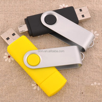 Multi-function Smart Phone otg USB Flash Drives pen drives