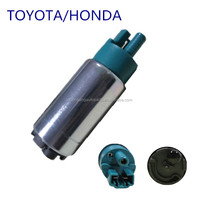 in-tank electric fuel pump in fuel system for ALFA