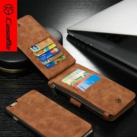 Accessary Mobile Phone Case for iPhone 6s, for iPhone 6s Leather Case, for Apple iPhone Case