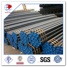 Heavy Thickness STPG370-E Carbon Steel Pipe