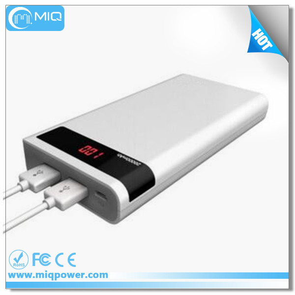 <strong>Electronic</strong> power bank 20000mah using transistor for emergency charging