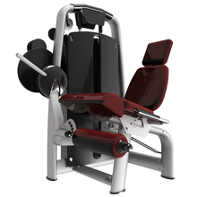 Pin loaded strength Seated leg extension gym fitness sports equipment TZ-6002