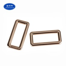 Manufactures Wholesale Custom Cheap plastic bag buckle for wholesales