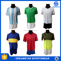 2016-17 European Cup Soccer Jersey In Stock