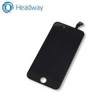Wholesale Cell Phone Parts Lcd Screen For Iphone 6