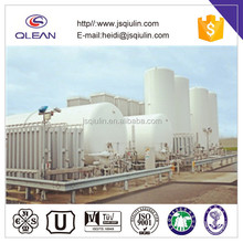 Export Cryogenic Storage Tank for Fueling Station