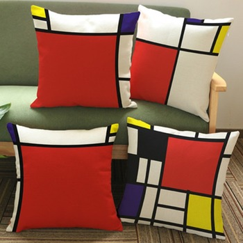 custom cushion cover, sofa cover with customer design