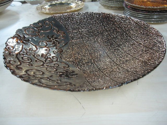 Ottoman Decorated Glassware