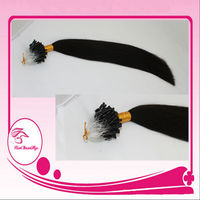 Best Quality Double Beads Micro Loop Hair Extensions