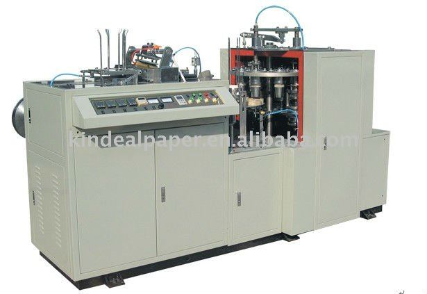 disposable paper cup making machine paper cup machine price
