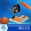 Hot sell manual use fruit vegetable cutting /slicing/dicing machine
